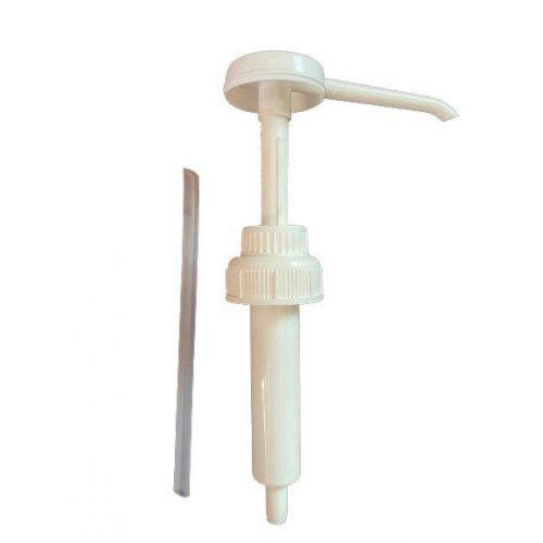Adagoló pumpa 10L kannához