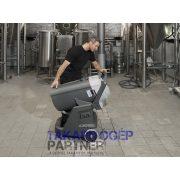Nilfisk Vl500 75-2 EDF kétmotoros száraz-nedves felszívású porszívó