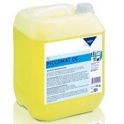 Kleen Purgatis PICCOMAT DC 10L kanna /intenzív gépipari olaj-és zsíroldó/