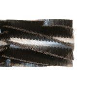 Hengerkefe (Hako Hamster 800E / Sweepmaster B800 2013-tól) 67cm 05PPL fekete