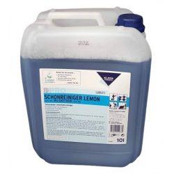 Kleen Purgatis LEMON citrom illatú padlótisztítószer 10L kanna /általános napi takarítás/
