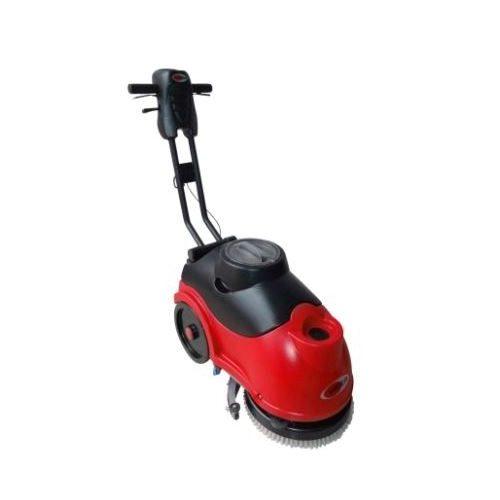Viper AS 380 B padlótisztító gép (csomagban: akku+töltő+kefe+szívógumi)