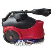 Viper AS 380 B padlótisztító gép kiskereskedelmi üzletben takarít