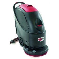 Viper AS 510 B akkus padlótisztító gép (kefe+akku+töltő+szívógumi)