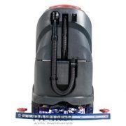 VIPER AS 710 R vezetőüléses padlósúroló gép hátulja