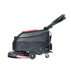 Viper AS4325B padlótisztító gép (akku+töltő+kefe+szívógumi)