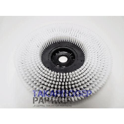 Súrolókefe közepes (Eureka E50) 50cm 0,65PPL fehér