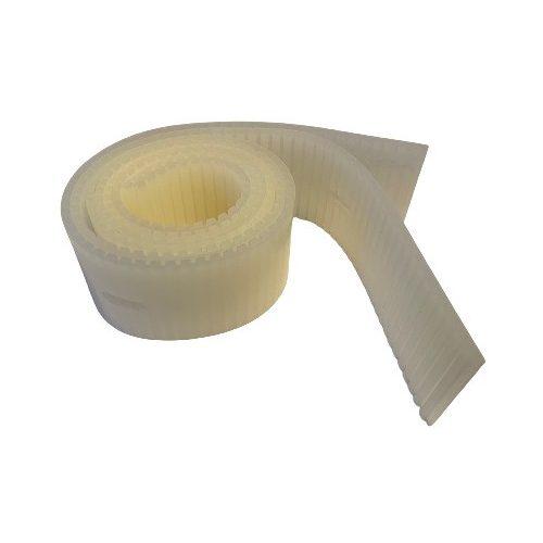 Felszívógumi szett bordás PU Nilfisk CA BA 410 / SC 400 / CA 400