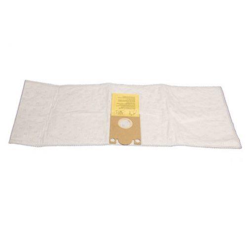 Szintetikus porzsák Nilfisk GD 110 / Wirbel 909 porszívóhoz (1db)