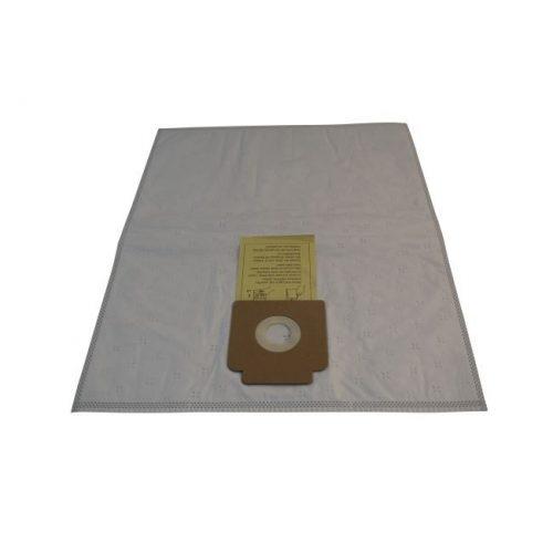 Szintetikus porzsák Kärcher T15/1 porszívóhoz (1db)