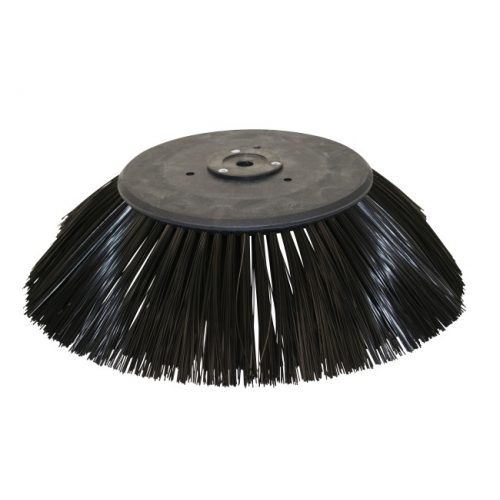Oldalkefe (Hako Jonas 900E 980V/ Sweepmaster B900 R 980 R) 25/48 1.2PPL fekete