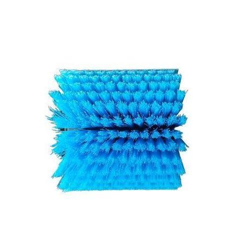 Rotowash oldalkefe 10cm / 110mm 0,3PPL kék