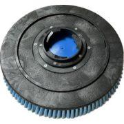 """Puha kefe szőnyegre (Taski géphez) 17"""" 43cm PPL 0,3mm kék"""