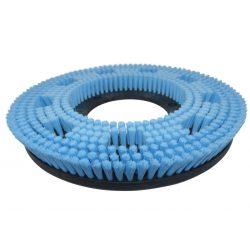 """Kefe (Tennant géphez) puha 17"""" 43cm PPL 0,3mm kék"""