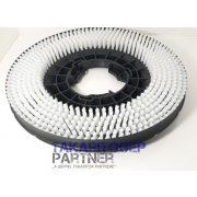 Súrolókefe (Hakomatic / Scrubmaster B30, B45) közepes, enyhe 43cm PPL0,5 /99794301 helyett/