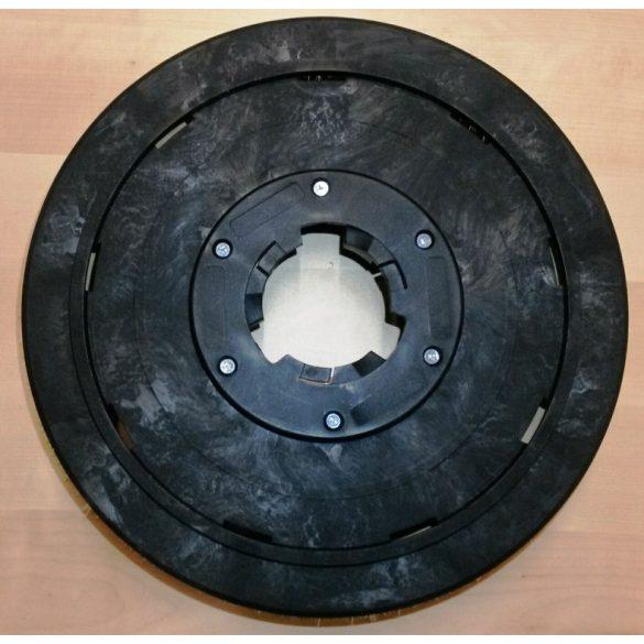Súrolókefe (Fiorentini Jolly 17 géphez) normál 41cm PPL 0,75mm fehér