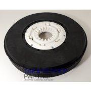 Súrolókefe (Hakomatic B70 / B750, Scrubmaster B70 / B115 R) közepes 37,5cm PPL0,75 /99751600 helyett/