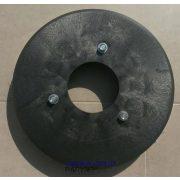 """Kefe (Tennant T3 T300 50cm) közepes 20"""" 50cm PPL 0,75mm fehér"""