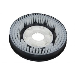 Súrolókefe (Hakomatic B 85 / B 850 / B 855 S / B 910 / B 1100) 32,5cm 075PPL fehér