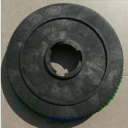 Súrolókefe Numatic TT 665 / 6650 S közepes PPL06,  62,5cm