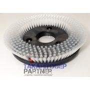 Súrolókefe (Cleanfix RA 605) közepes 31cm PPL0,6 /565.059 és CLRA605P helyett/