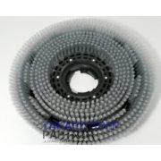 Súrolókefe közepes (Nilfisk FM400 / Spintec 443) 40,5cm PPL0,6mm fehér