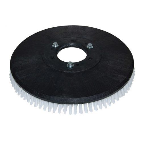 Súrolókefe közepes (Comac Antea 50 / Simpla 50 / L 20 B / Fimap iMx) 515mm 0,6PPL fehér (405631 helyett)