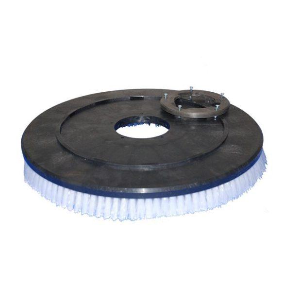 Súrolókefe közepes (Kärcher géphez) 55cm PPL0,7mm fehér