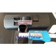 Kombinált porszívófej Economy 27cm széles DN32