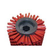 Hengerkefe piros (Kärcher BR 530 és BR 550) 46cm PPL0,4mm