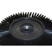 Hengerkefe (Hako Jonas 900E 980V/ Sweepmaster B900 R 980 R) 70cm 06Nylon fekete