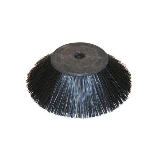 Oldalkefe (Hako Jonas 1000 / Sweepmaster 1000) 25/45 09PPL fekete