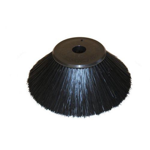 Oldalkefe seprő (Hakomatic B910 / B1050 / B1100  / B310) 40cm 09PPL fekete
