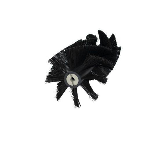 Hengerkefe 70cm 1PPL fekete Stolzenberg Twintop TT 1100 / TT 900 / Tennant S12