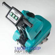 Eureka E36 B akkumulátoros ipari padlótisztító gép egyszerű kezelőfelület