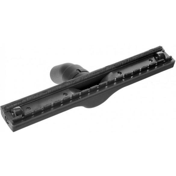 2in1 ipari száraz nedves porszívófej 40cm (kefe és gumibetéttel) MK400 DN32