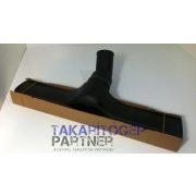 2in1 ipari száraz nedves porszívófej 40cm (kefe és gumibetéttel) MK400 DN35-6
