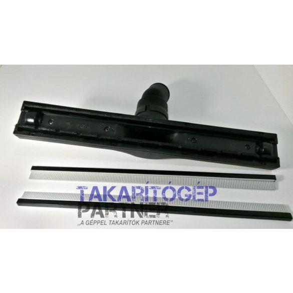 2in1 ipari száraz nedves porszívófej 40cm (kefe és gumibetéttel) MK400 DN40