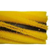 Hengerkefe seprő (Hakomatic B910 / B1050 / B1100  / B310) 68cm 05PPL sárga