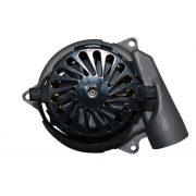 Szívómotor 24V / 500W / 3L