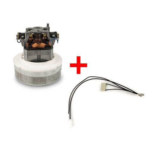 Domel porszívómotor Nilfisk GD 930