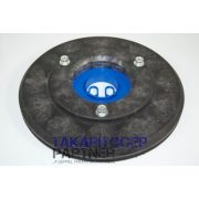 Pad tartó Fimap MG75 / Fiorentini Smile 80 / Comac Flexy 75 / RCM
