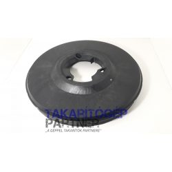 Pad tartó 51cm (Hakomatic / Scrubmaster B45)  /99795100 helyett/
