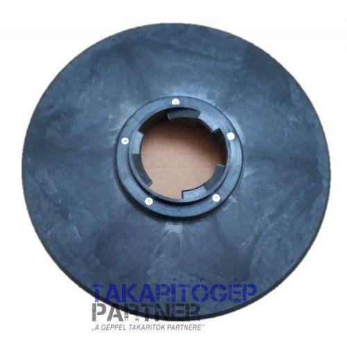 Padtartó - vezetőtányér (Taski géphez) 41cm teljes tapadófelület + szivacs réteg