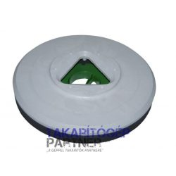 Padtartó tányér  (Hako B12 / Wirbel Rapid 15 / Ghibli FR 15)