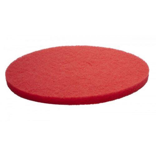 "Pad súrolókorong piros 305mm 12"""