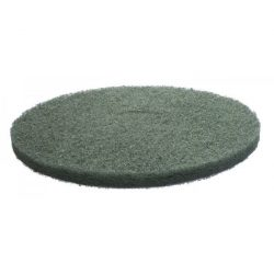 "Pad súrolókorong zöld 483mm 19"""