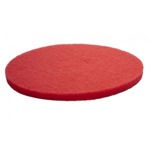 "Pad súrolókorong piros 432mm 17"""