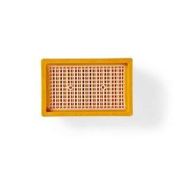 Lapos redős harmonikaszűrő Karcher WD4 / WD5 / WD6 porszívóhoz (2.863-005 helyett)