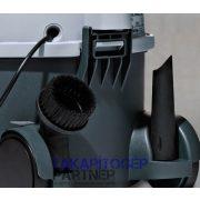 Nilfisk VP300 HEPA Basic szállodai irodai porszívó hatékony HEPA szűrővel